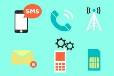 বিজ্ঞাপনী SMS ও ফোনকল