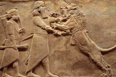 পৃথিবীর গল্প- চার সভ্যতার লীলাভূমি মেসোপটেমিয়া