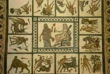গ্রিক পুরাণের সহজপাঠ- অলিম্পিয়ান দেব-দেবীগণ (শেষ ভাগ)