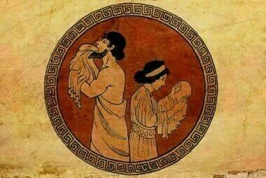 গ্রিক পুরাণের সহজপাঠ- দেব-দেবীদের কুণ্ডলী (২য় ভাগ)