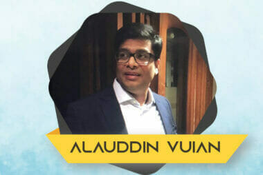 Alauddin Vuian